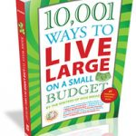 Book Review – 10,001 Ways to Live Large on a Small Budget