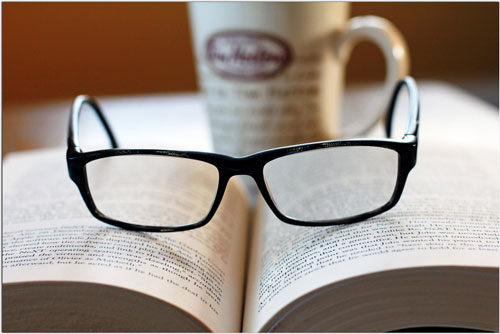 glasses-book-coffee