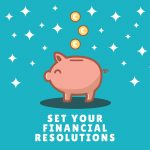 Set Your Financial Resolutions