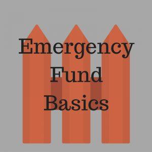 EmergencyFundBasics
