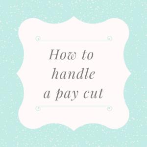 pay-cut