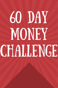 60 day money challenge