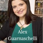 Alex Guarnaschelli Net Worth