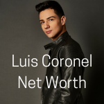 luis colonel net worth