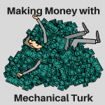 Can I Make Money with Amazon's Mechanical Turk?