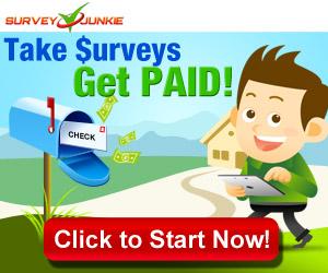 Survey Junky