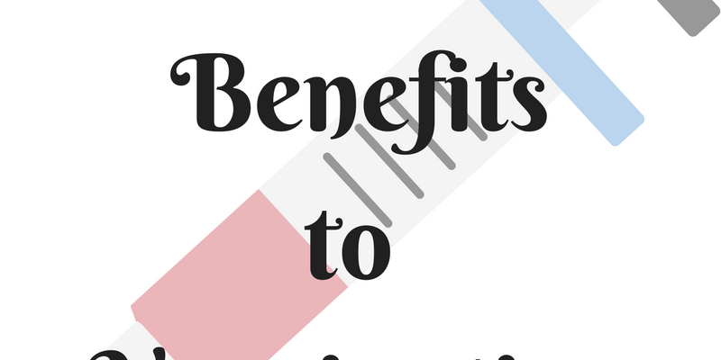 Financial Benefits to Vaccinations