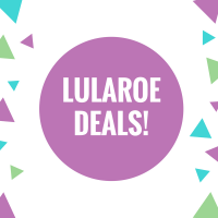 How to Get Discount LuLaRoe