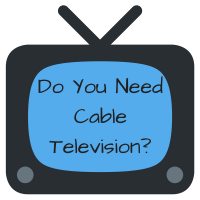 Cutting the Cord and Canceling Cable TV – A Three Year Review