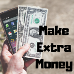 How Anyone Can Make Extra Money