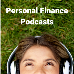 Personal finance podcast