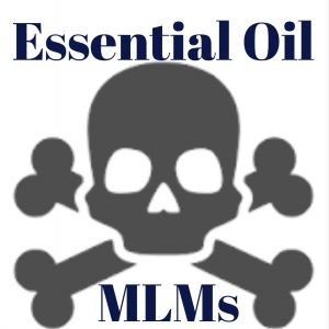 Essential oil MLM dangerous