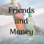 Splitting Expenses With Friends