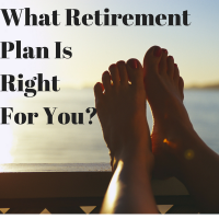My Employer Doesn't Offer a Retirement Plan – Now What?