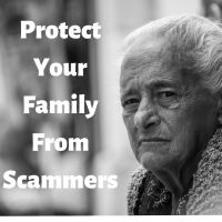 How to Protect Your Family from Scammers