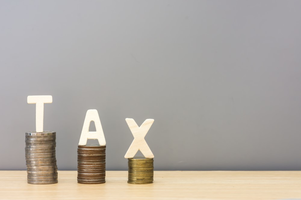 What to Do If You Forget to File Taxes