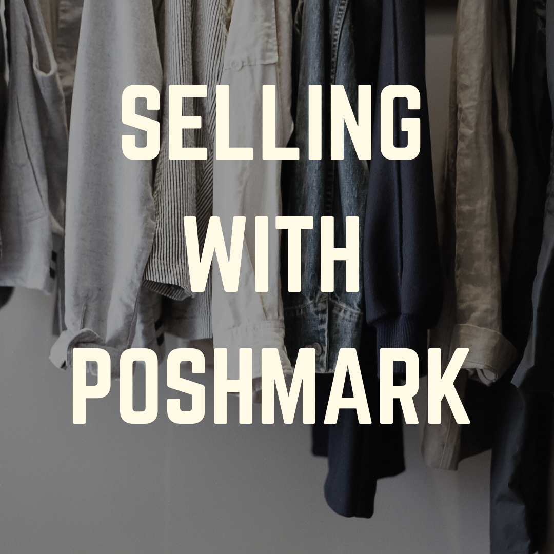 abf8ec6b9 Poshmark Review - My Experience - Counting My Pennies