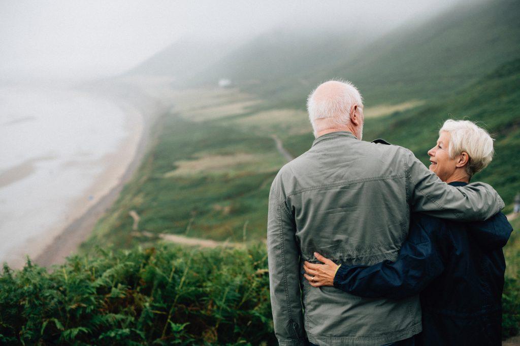 start saving for retirement