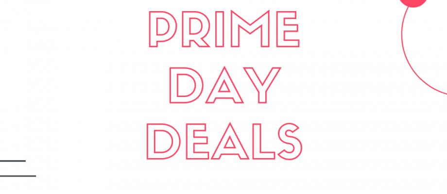 Find the Best Amazon Prime Day Deals