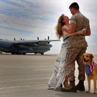 Military Benefits Not Just For Those In Uniform