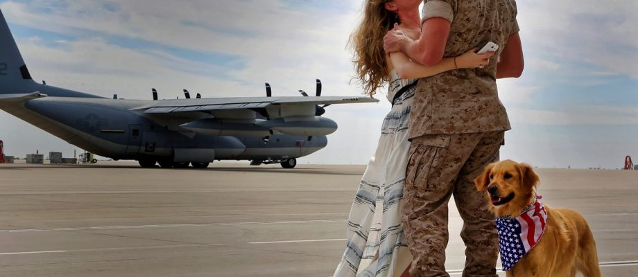 Military Benefits: not Just for Those in Uniform