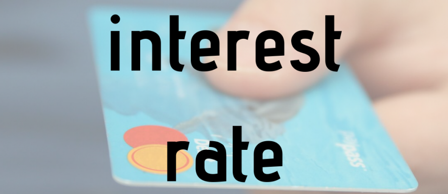 Does a Credit Card Rate Matter If You Pay It Off Monthly?