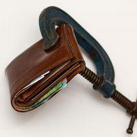Do not apply for a subprime loan