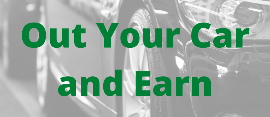 How to Rent Out Your Car and Earn Extra