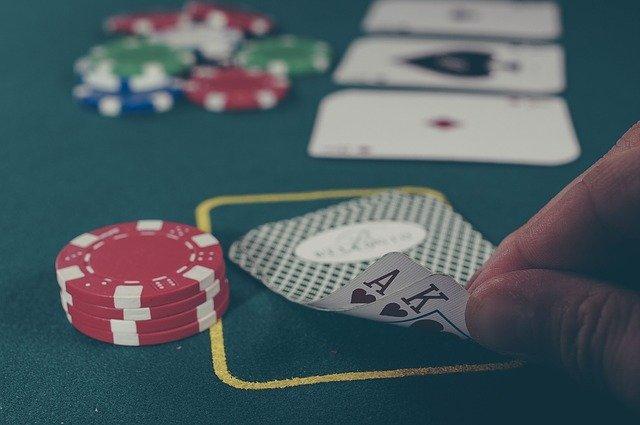 Las Vegas Set To Reopen Casinos