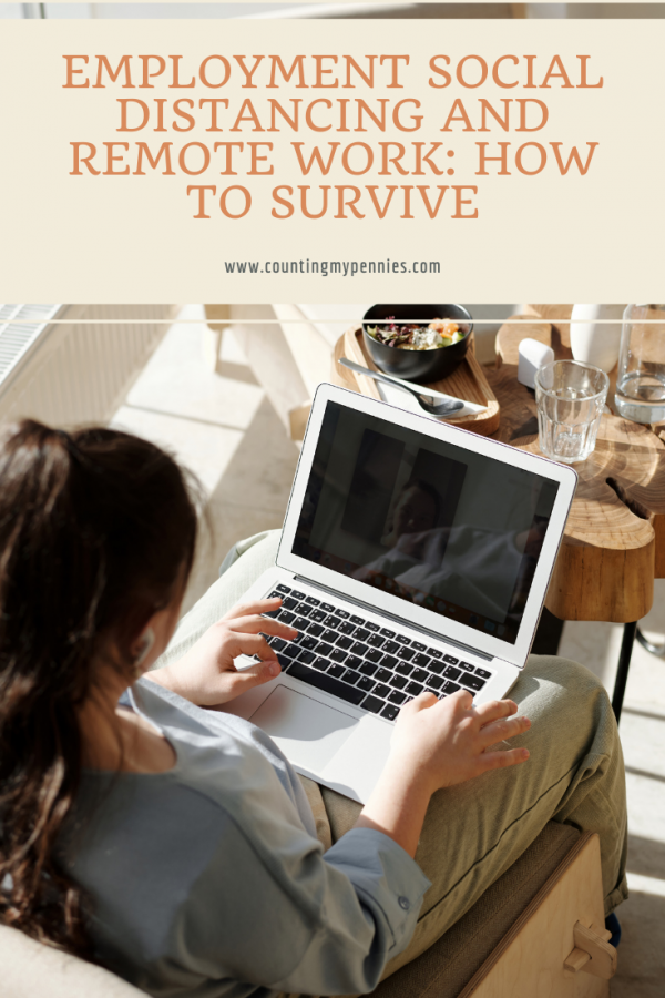 Employment Social Distancing And Remote Work How To Survive