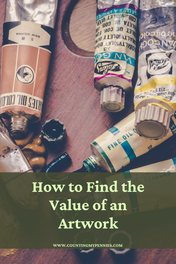 How to Find the Value of an Artwork