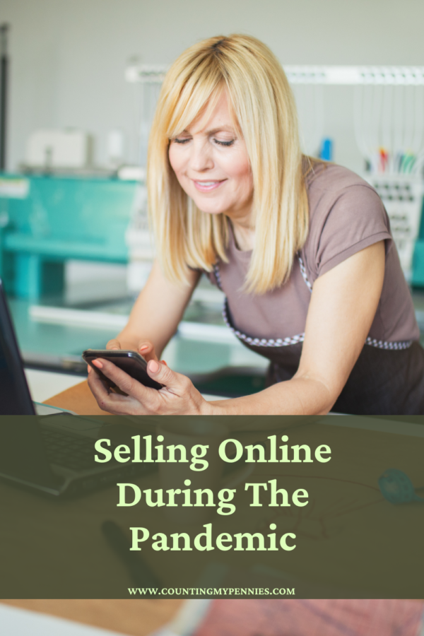 Selling Online During The Pandemic