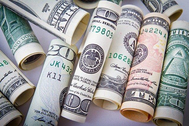 saving cash