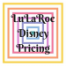 LuLaRoe Disney Prices